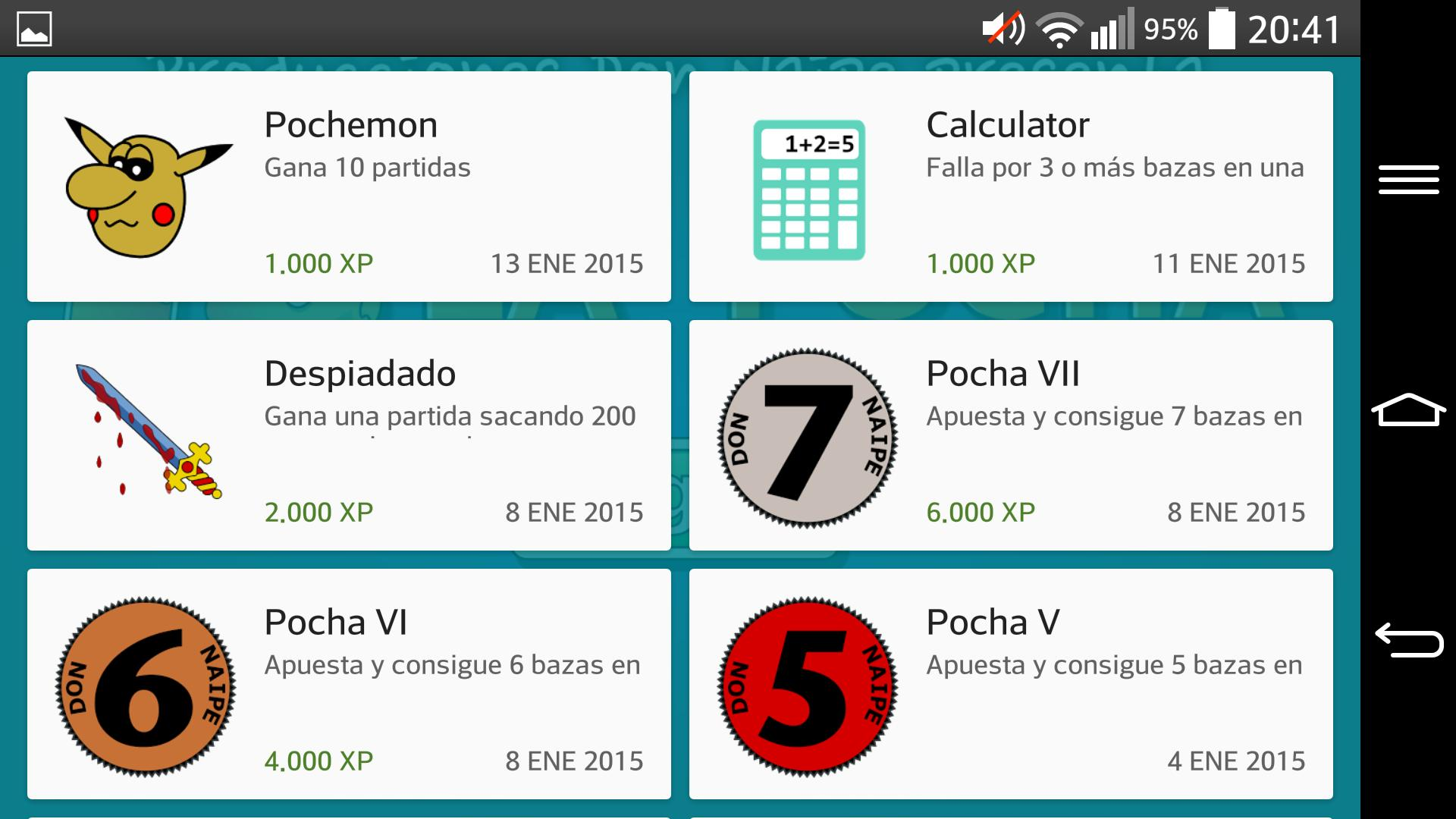 La Pocha 2.1 Screenshot 7