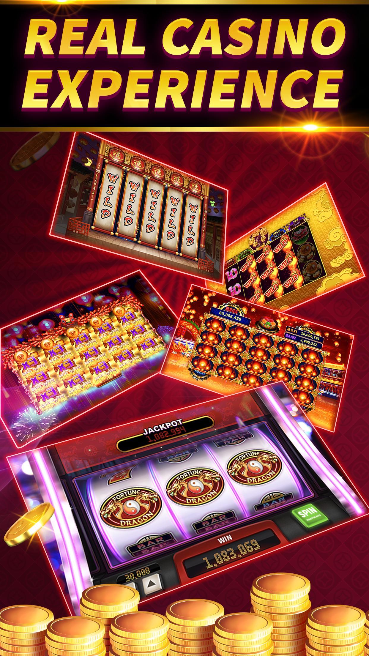 Double Fortune Casino – Free Slots Games 2.03.41 Screenshot 1