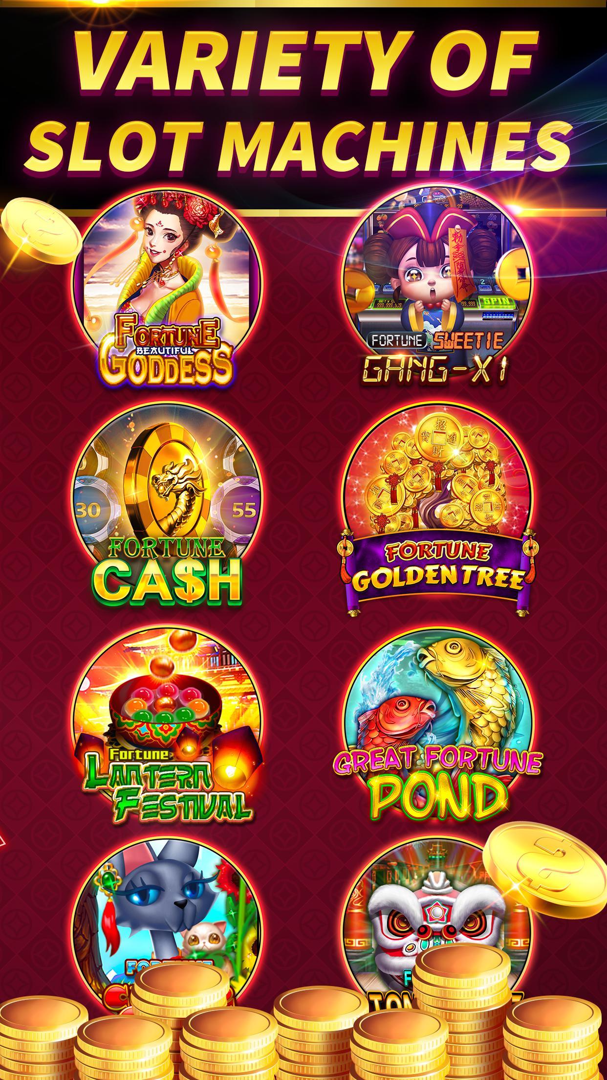 Double Fortune Casino – Free Slots Games 2.03.41 Screenshot 2