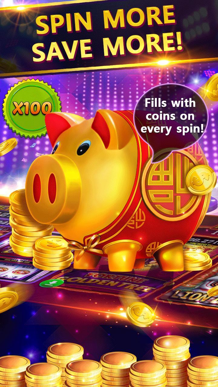 Double Fortune Casino – Free Slots Games 2.03.41 Screenshot 4