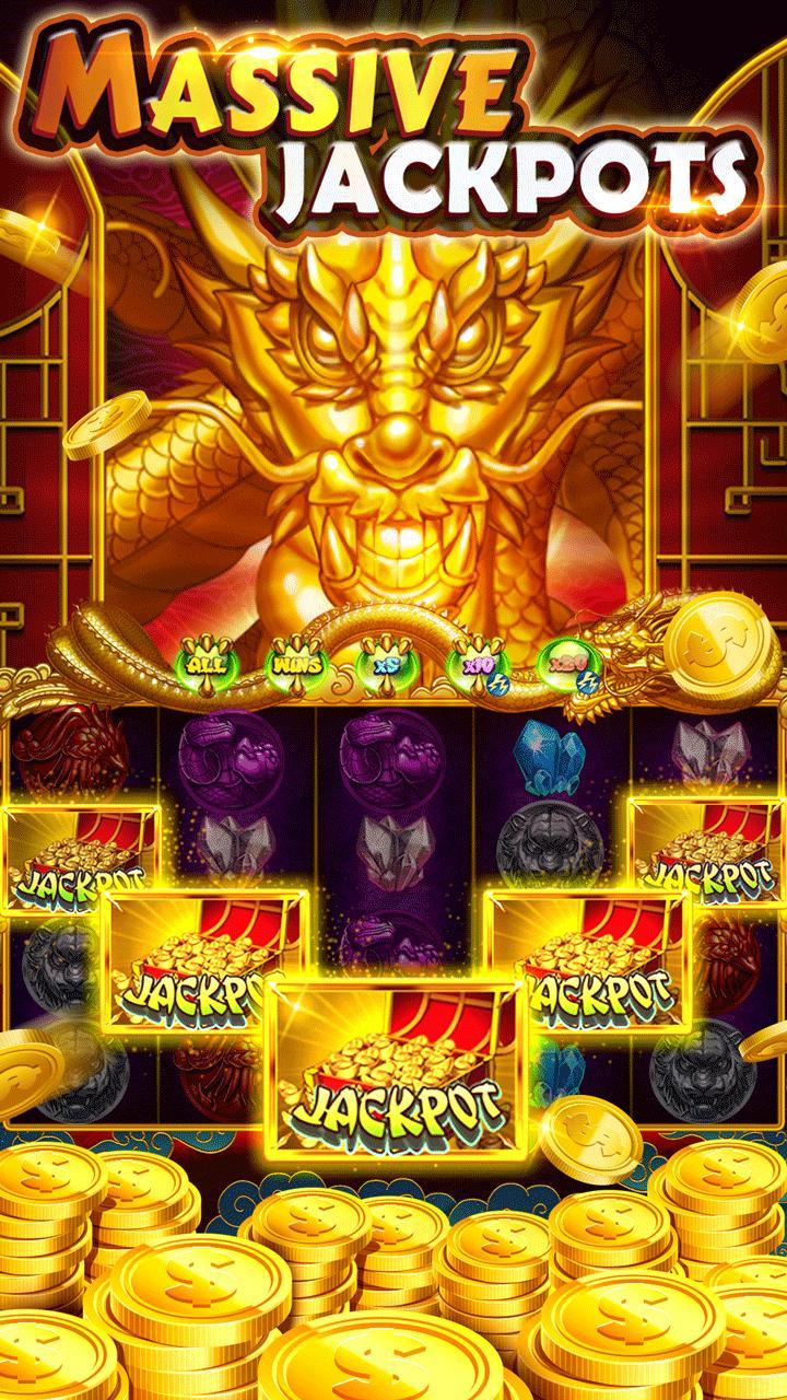 Double Fortune Casino – Free Slots Games 2.03.41 Screenshot 5