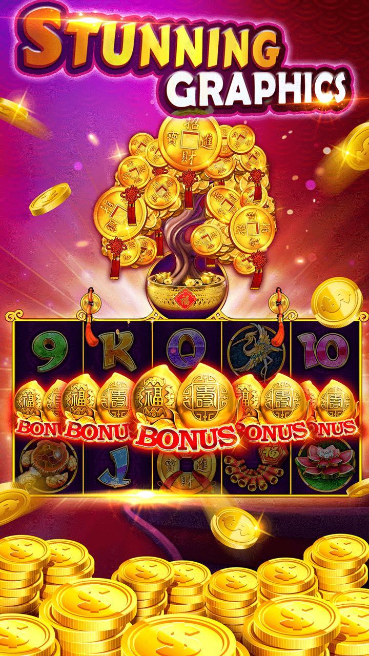 Double Fortune Casino – Free Slots Games 2.03.41 Screenshot 6
