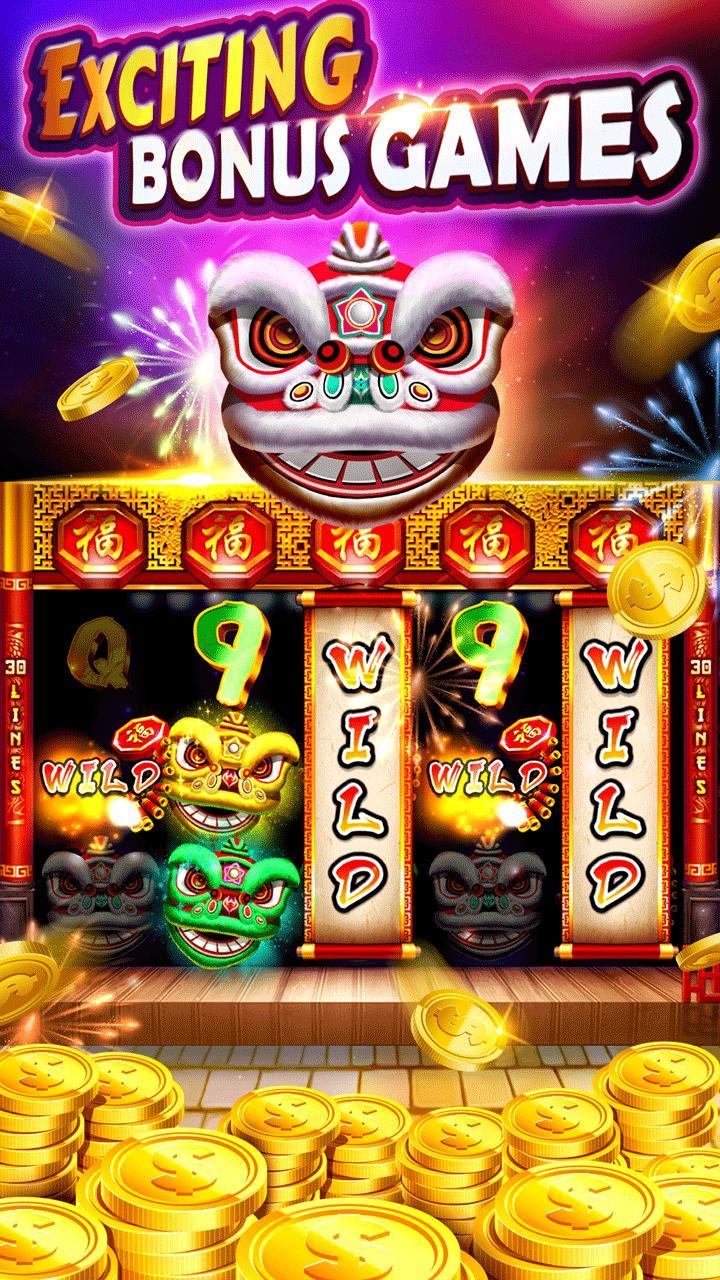 Double Fortune Casino – Free Slots Games 2.03.41 Screenshot 7