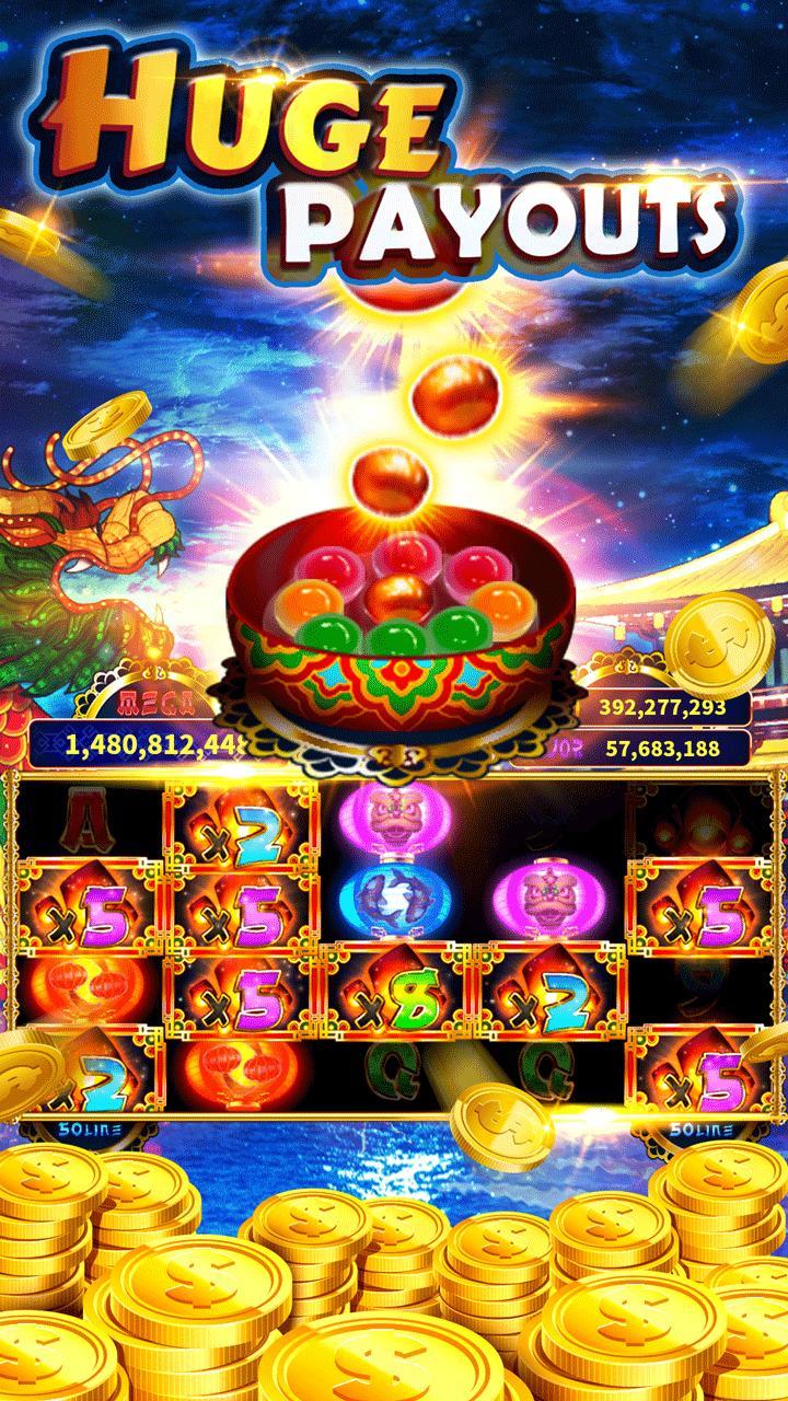 Double Fortune Casino – Free Slots Games 2.03.41 Screenshot 8