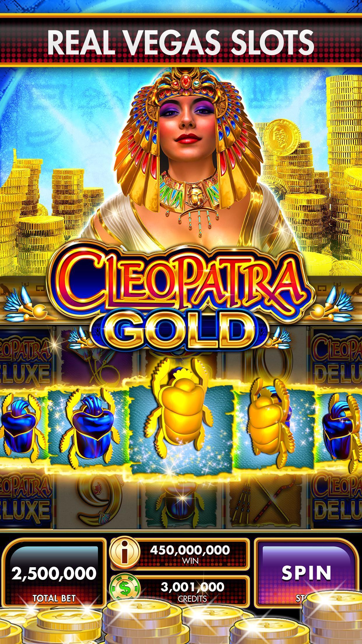 Casino Slots DoubleDown Fort Knox Free Vegas Games 1.26.7 Screenshot 17