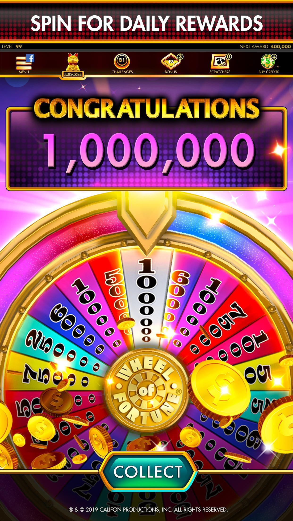 Casino Slots DoubleDown Fort Knox Free Vegas Games 1.26.7 Screenshot 20