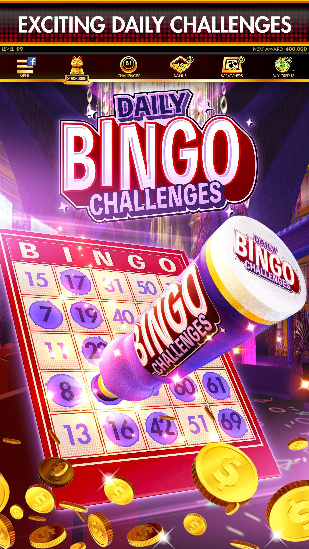 Casino Slots DoubleDown Fort Knox Free Vegas Games 1.26.7 Screenshot 8