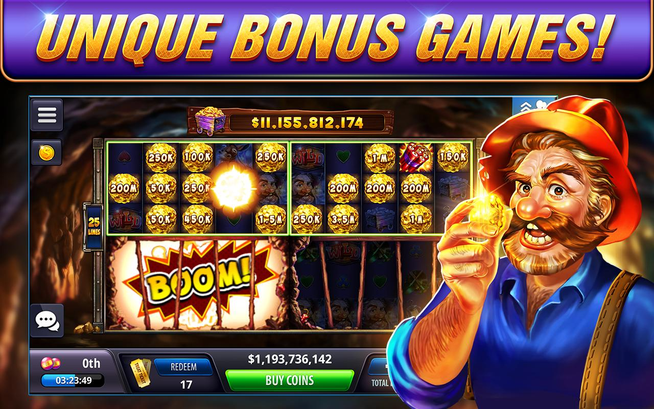 Take5 Free Slots – Real Vegas Casino 2.87.1 Screenshot 2