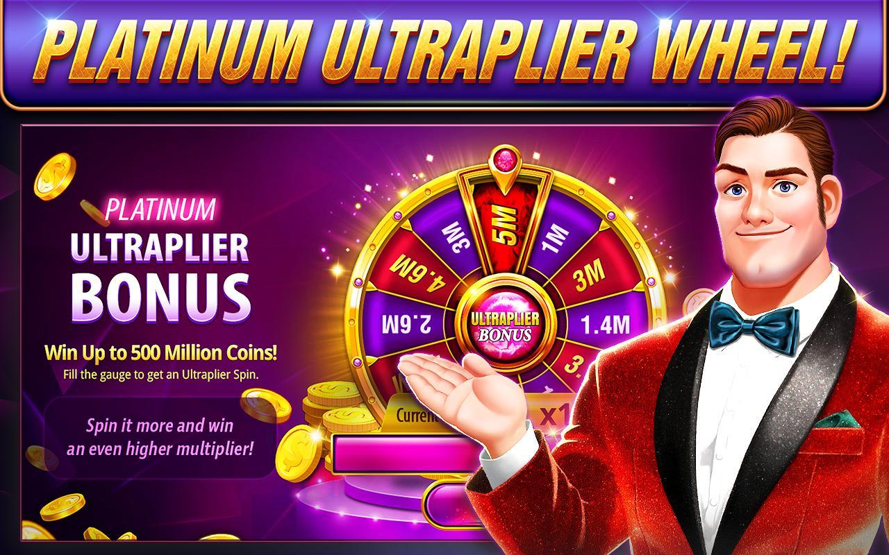 Take5 Free Slots – Real Vegas Casino 2.87.1 Screenshot 6