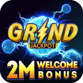 Thunder of Pyramid Slots - Free Casino app icon
