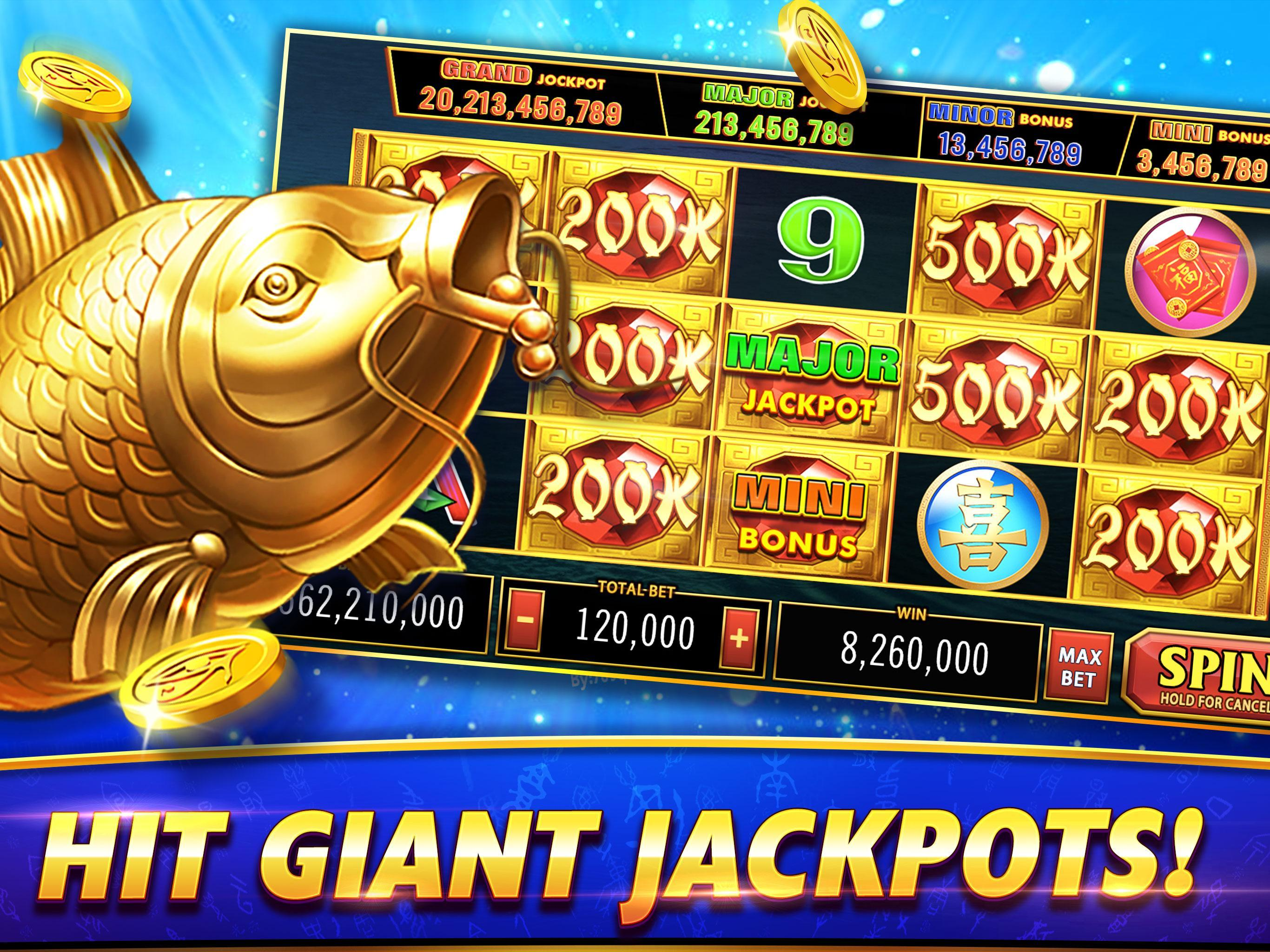 Thunder of Pyramid Slots - Free Casino 5.0 Screenshot 12