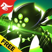 League of Stickman Free Shadow legends(Dreamsky) app icon