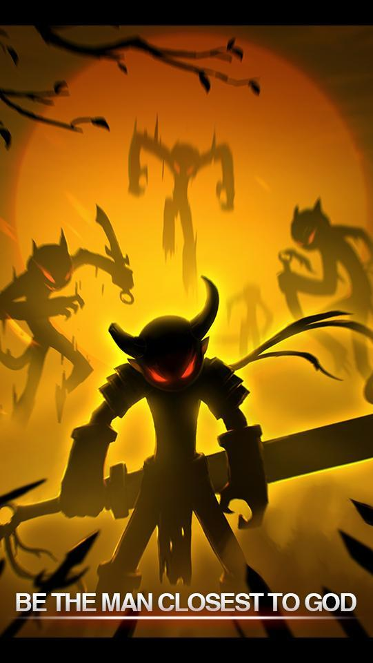 League of Stickman Free Shadow legends(Dreamsky) 6.0.5 Screenshot 3