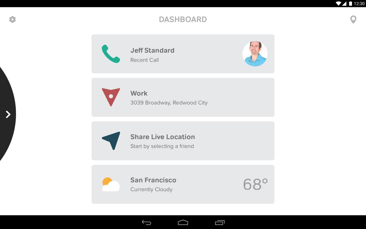 Drivemode Handsfree Messages And Call For Driving 7.5.25 Screenshot 8