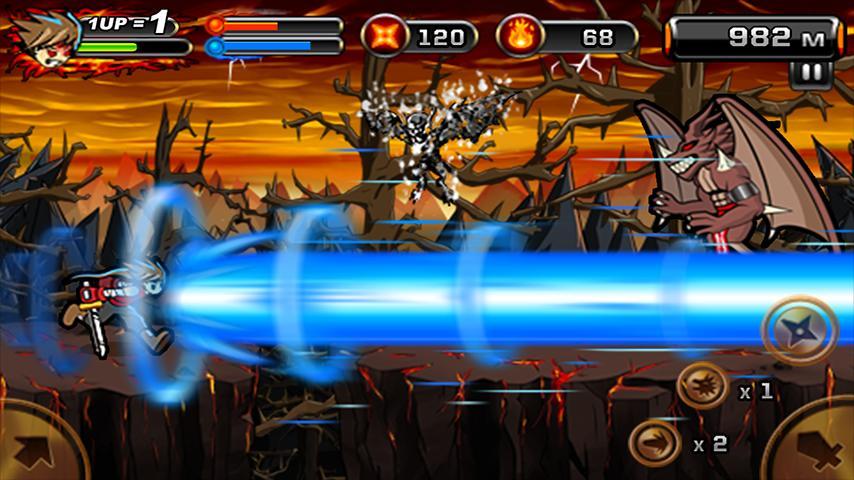 Devil Ninja 2 2.9.4 Screenshot 1