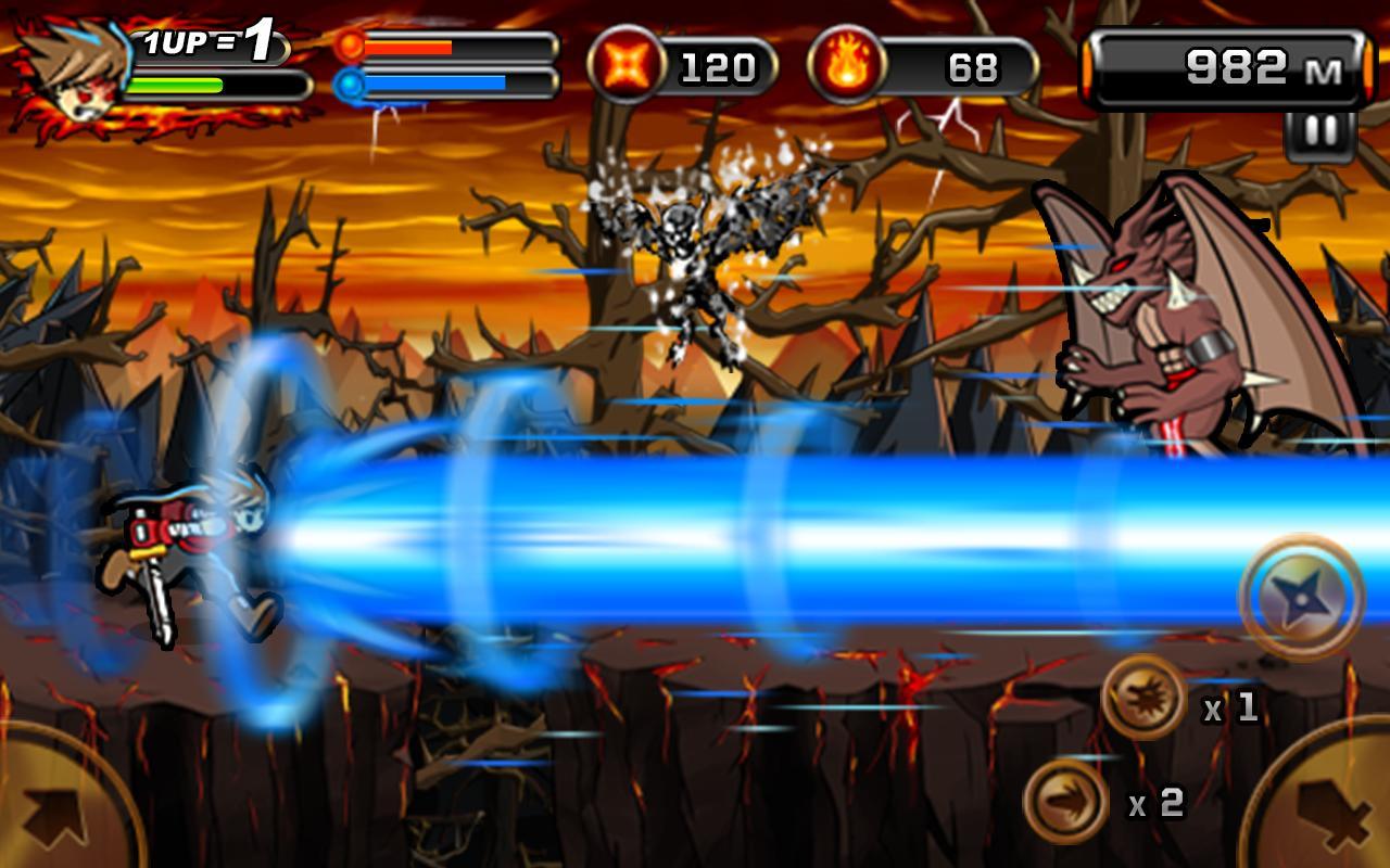 Devil Ninja 2 2.9.4 Screenshot 10