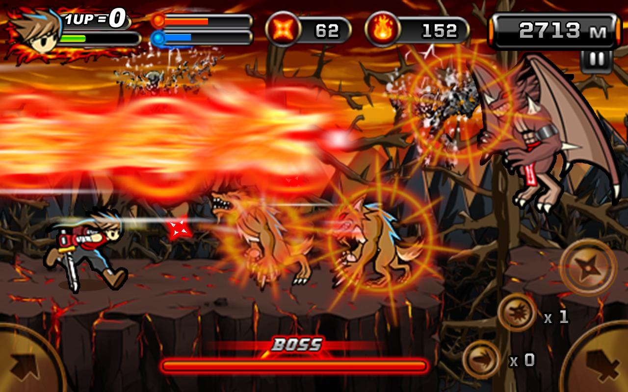Devil Ninja 2 2.9.4 Screenshot 11