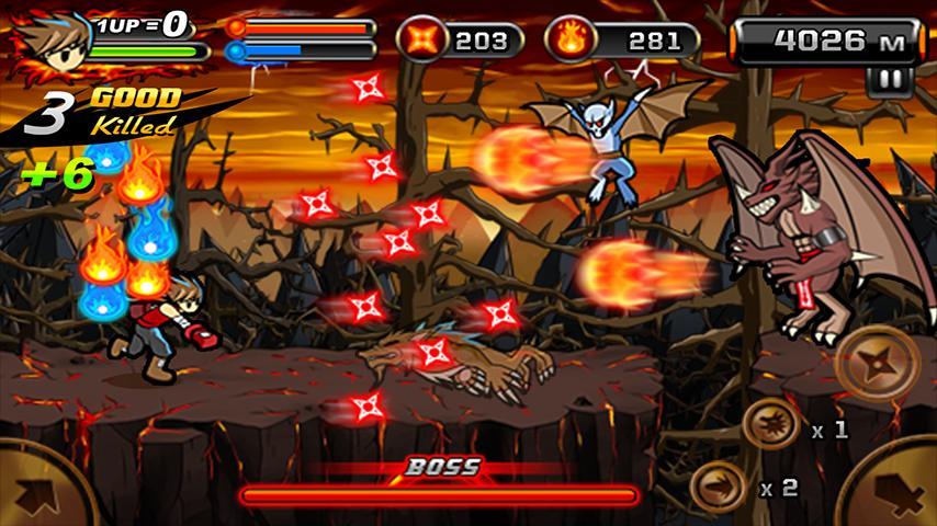Devil Ninja 2 2.9.4 Screenshot 4