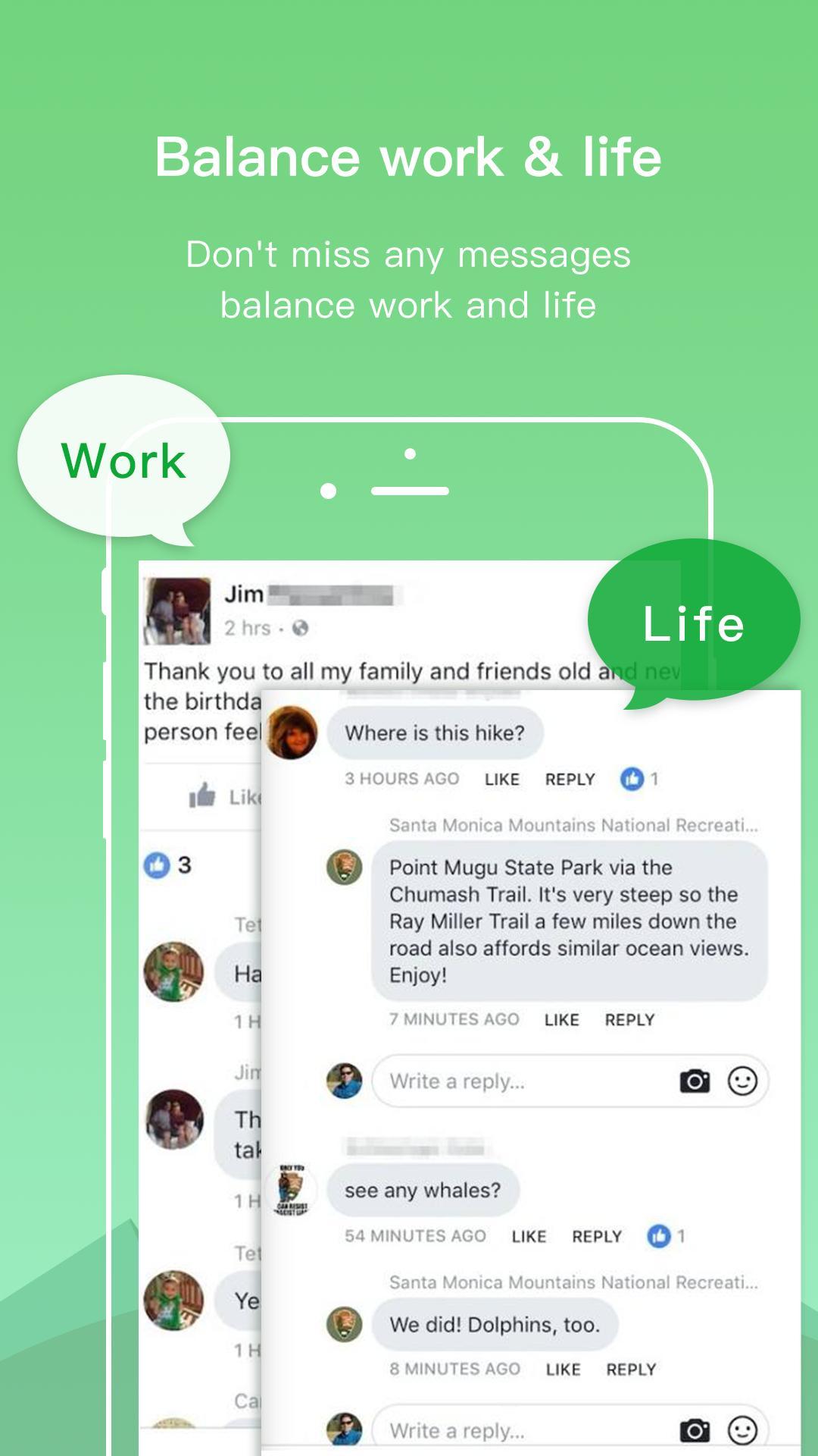 Dual Space - Multiple Accounts & App Cloner 3.2.5 Screenshot 5