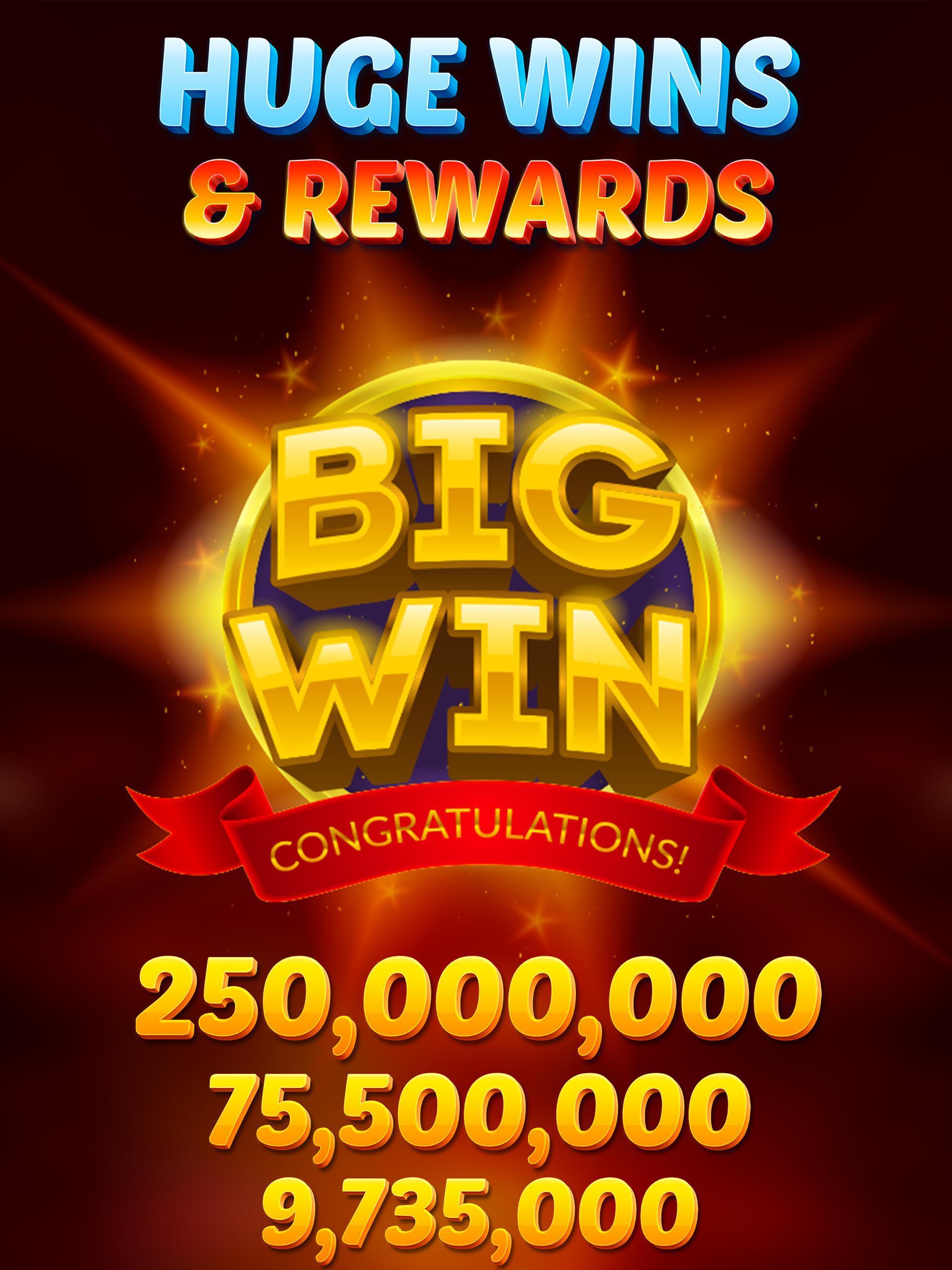 Classic 777 Slot Machine: Free Spins Vegas Casino 2.23.0 Screenshot 5