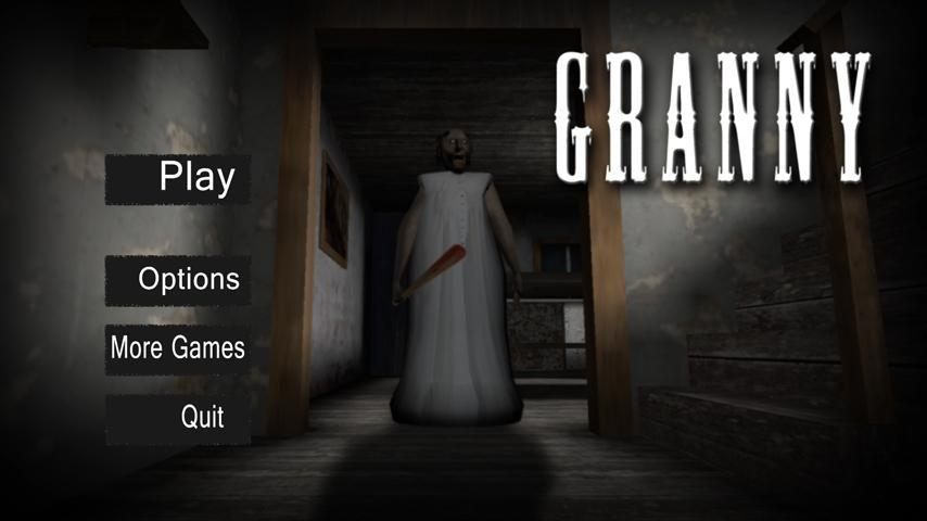 Granny 1.7.3 Screenshot 1
