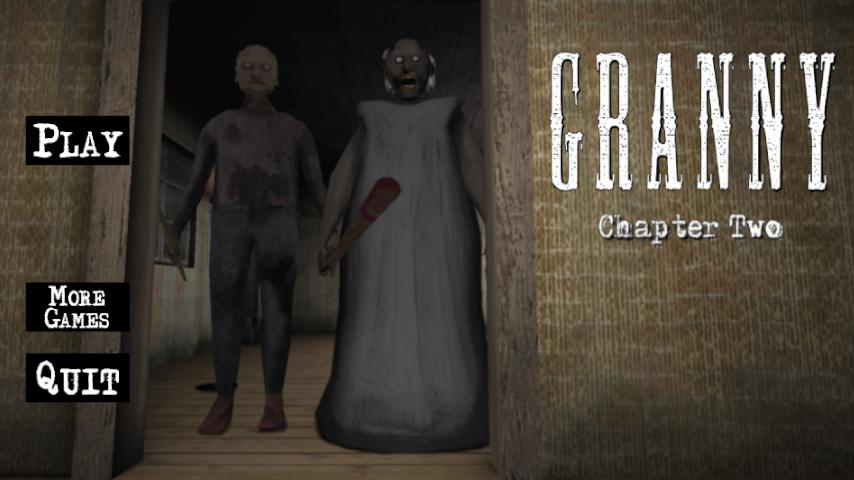 Granny: Chapter Two 1.1.8 Screenshot 1