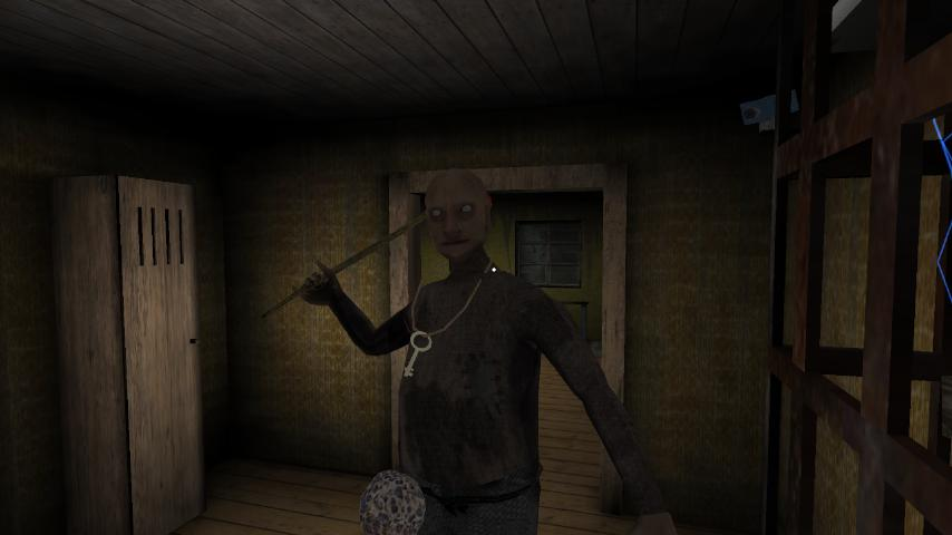 Granny: Chapter Two 1.1.8 Screenshot 12