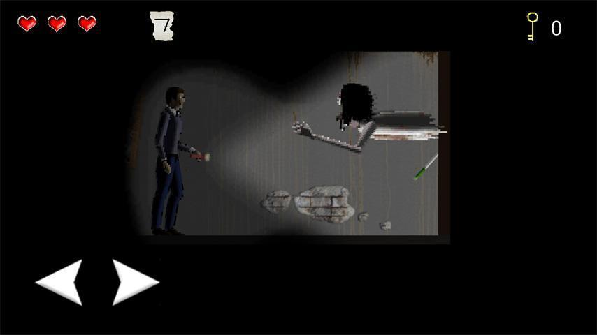 Slendrina 2D 1.2.2 Screenshot 12