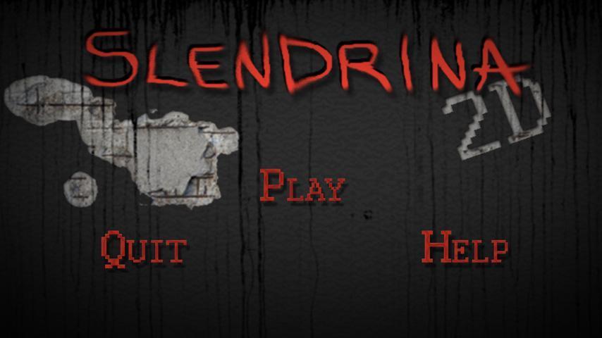 Slendrina 2D 1.2.2 Screenshot 15