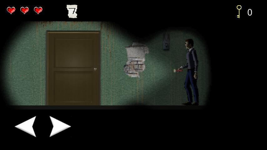Slendrina 2D 1.2.2 Screenshot 3