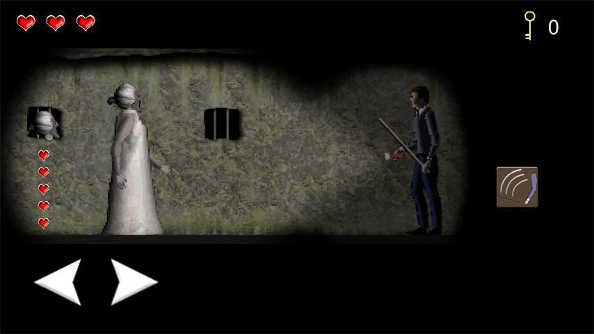 Slendrina 2D 1.2.2 Screenshot 7