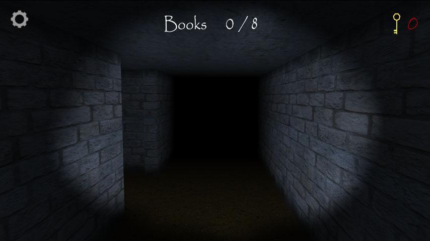 Slendrina:The Cellar (Free) 1.8.2 Screenshot 3