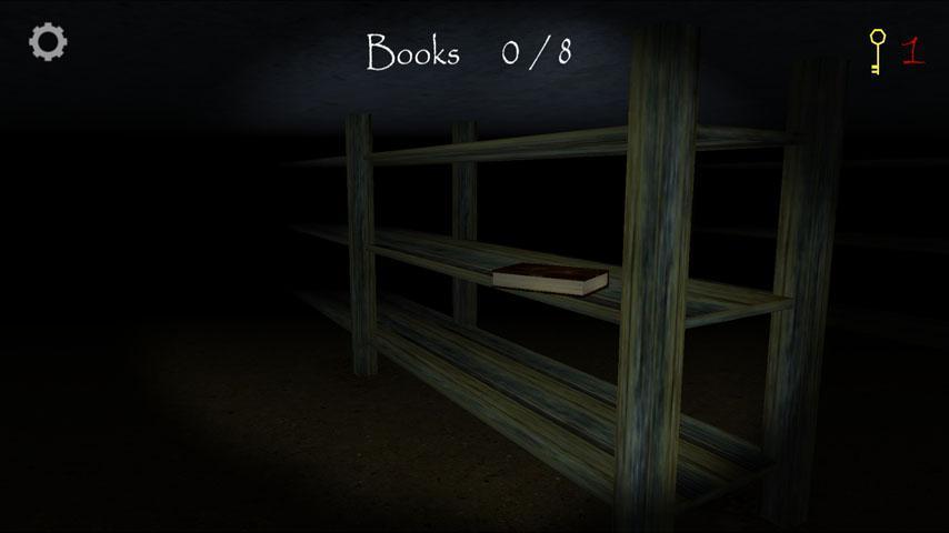 Slendrina:The Cellar (Free) 1.8.2 Screenshot 5