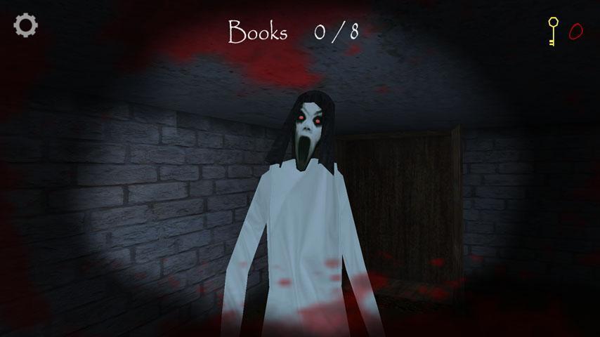 Slendrina:The Cellar (Free) 1.8.2 Screenshot 6