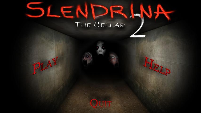 Slendrina: The Cellar 2 1,2.1 Screenshot 1