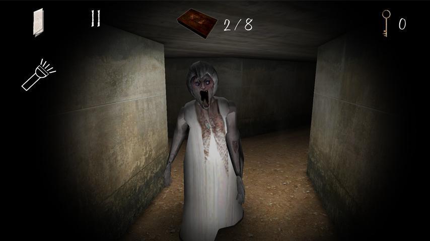 Slendrina: The Cellar 2 1,2.1 Screenshot 10