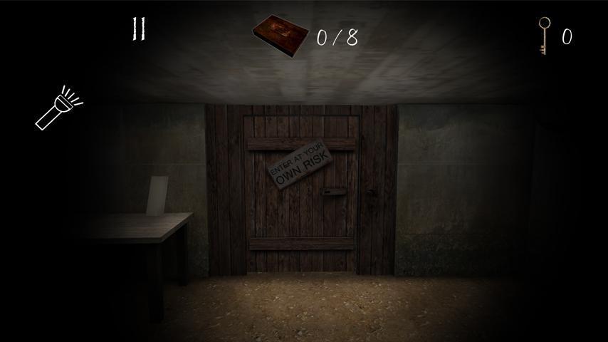 Slendrina: The Cellar 2 1,2.1 Screenshot 2