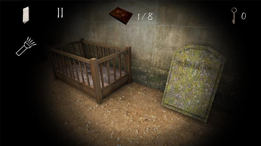 Slendrina: The Cellar 2 1,2.1 Screenshot 4