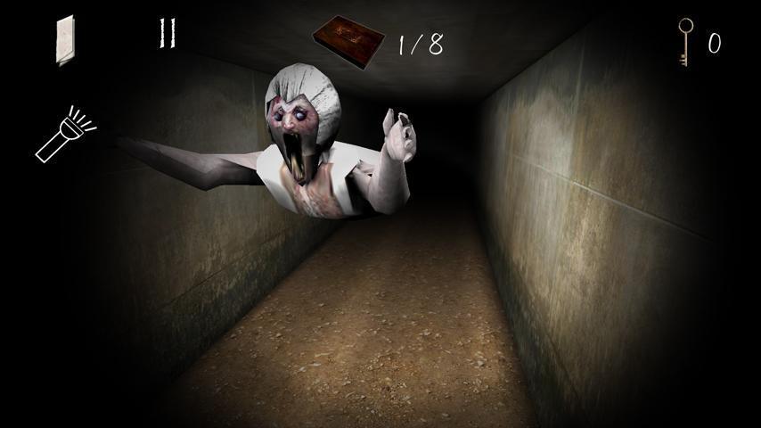 Slendrina: The Cellar 2 1,2.1 Screenshot 8