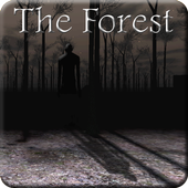 Slendrina: The Forest app icon