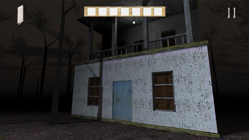 Slendrina: The Forest 1.0.3 Screenshot 2