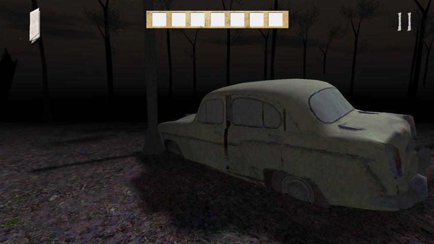 Slendrina: The Forest 1.0.3 Screenshot 3