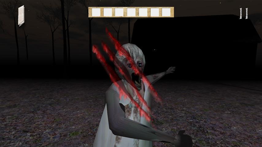 Slendrina: The Forest 1.0.3 Screenshot 7