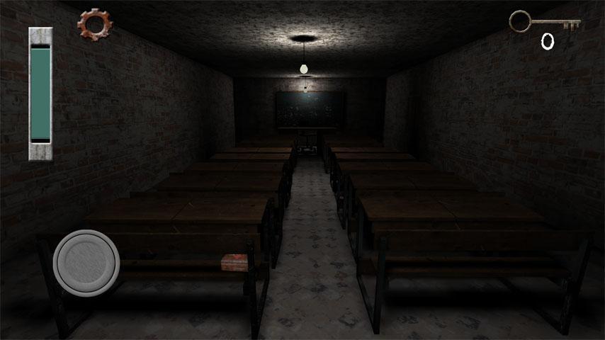 Slendrina: The School 1.2.1 Screenshot 3