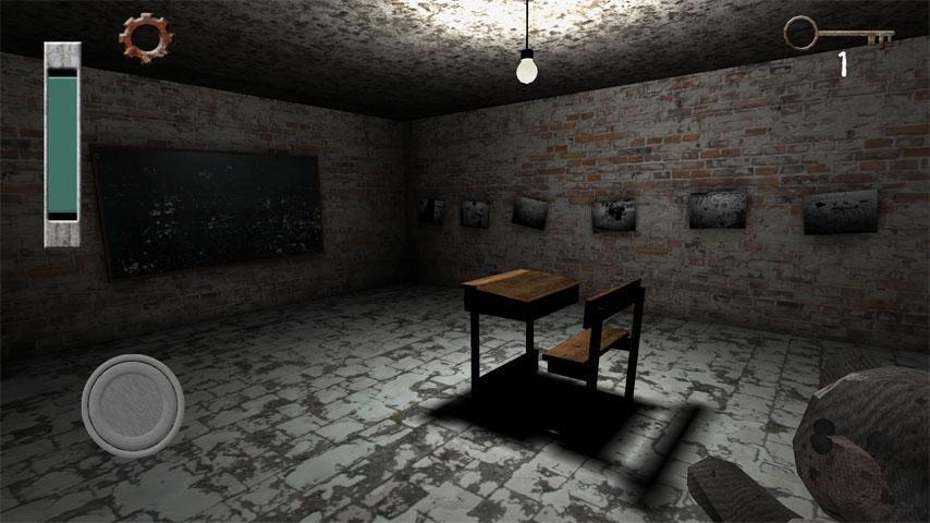 Slendrina: The School 1.2.1 Screenshot 6
