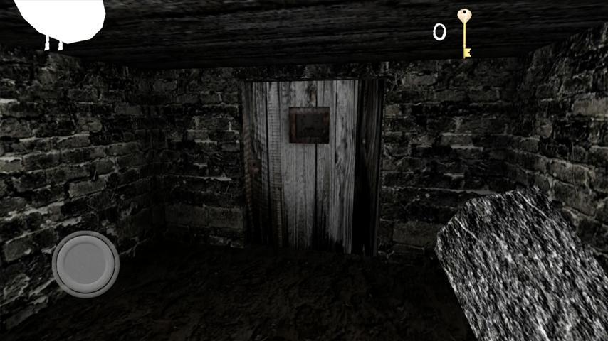 Slendrina X 1.0.3 Screenshot 2