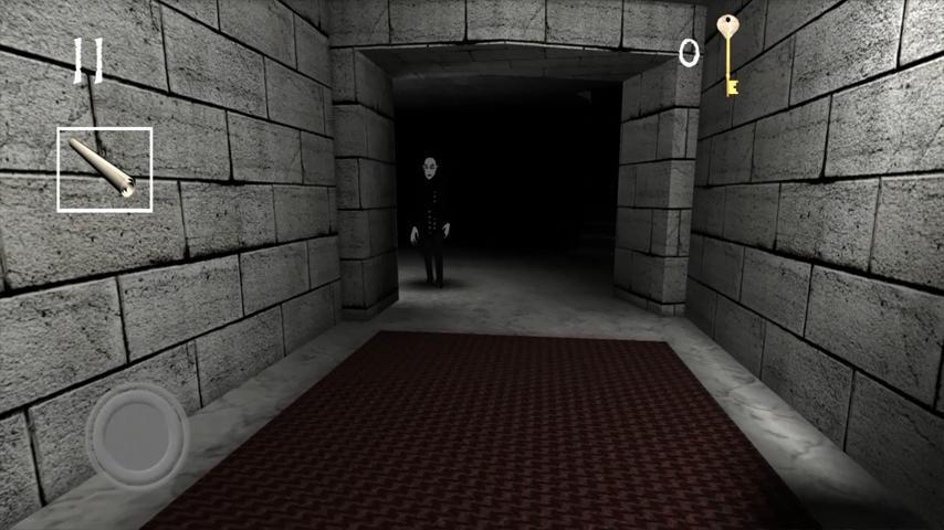 Slendrina X 1.0.3 Screenshot 3