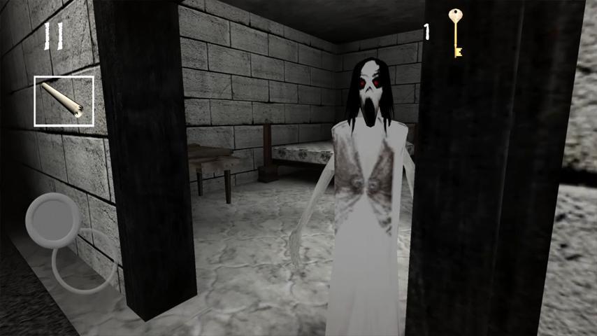 Slendrina X 1.0.3 Screenshot 4