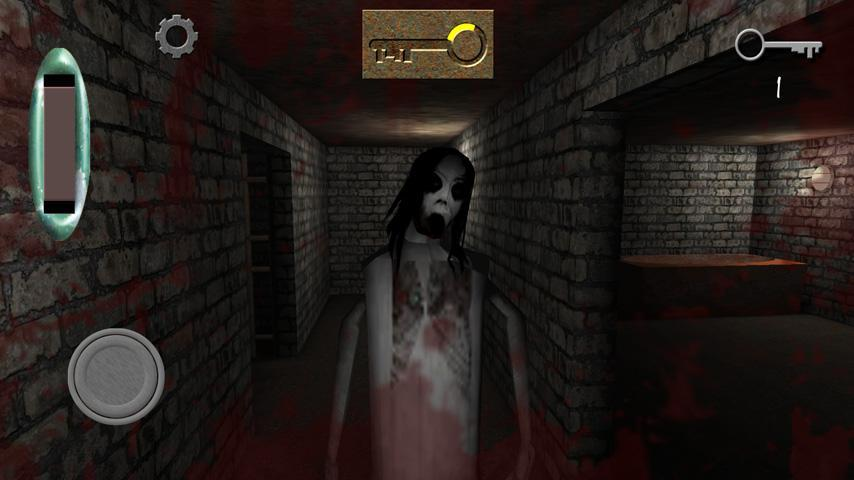 The Child Of Slendrina 1.0.4 Screenshot 11