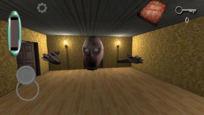 The Child Of Slendrina 1.0.4 Screenshot 14